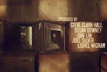 Shot + Styleframes / by Davi Januário