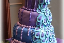Indian wedding cakes / by SevenPromises