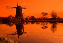 Windmills / by Ron Porter