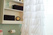 Curtain Call / by Lindsey {Simply Stylish}
