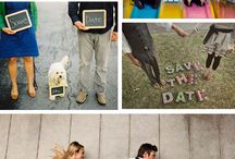 Wedding photography ideas / by Amy Herman