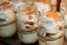 Desserts / by Annalisa Thompson