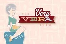Viva la Vera! / by VeryVera
