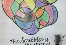 Yalumba Scribble / The Scribbler is an Australian red Cabernet Sauvignon and Shiraz wine made by Yalumba.  So what are we doing here exactly?   Well, we're running a fun competition for our teams in each Majestic store to come up with their best creative Scribble! Who knows, we might have a few budding Banksy's!  We'll be uploading all the entries here and on Twitter, and with a bit of your help we'll be choosing our favourite!  #yalscribble / by Majestic Wine