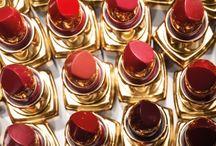 Lipstick Lover / by Amanda Weiss
