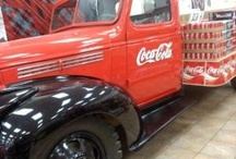 Coke / by Russell Craig