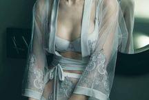 Lingerie / by Melissa Crane