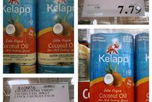 #WeAreCoconuts for California  / From the sandy shores to the snowy slopes, this state has it all - including #Kelapo! / by Kelapo Coconut