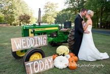 Wedding Ideas / by Kathy Graham