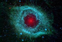 Galaxy- cosmos  / by Sharon Gangte