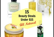 Beauty & Skincare / by Parlor