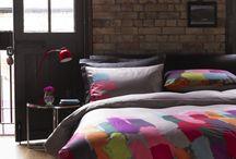 Bedroom Redo / by Nicole Franczvai