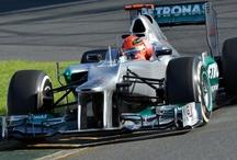 F1 2012 / Highlight photos from the 2012 Formula One Season / by Joshua Shimizu