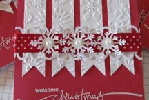 Christmas Cards / by Debbi Flowers