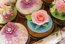 Hello, Cupcake! / Sweet ... beautiful ... fun ... creative ... cupcakes ! / by Vicki ❥