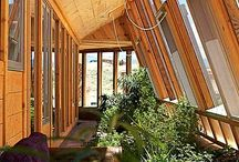 earthship / salt of the earth... / by Ron Rohlf