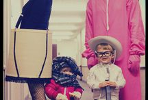TricKorTreat / Costumes & party ideas / by Kayla Fortner