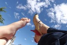 My Fancy Pants.. / www.just2fancy.com My personal style blog.. / by Rosalyn Kirkman