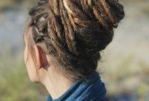 Hair Envy and Beauty / by Abigail Baia
