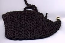 Crochet  / by Jerilane Willis