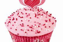 Cupcakes / by Brookanna Bray Groves