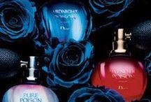 parfum  / by Joyce Anezka Huska