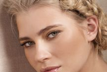 Nearly Effortless Beauty / Pins showing off the combinations of beautiful hair and great makeup. / by Robin Allison