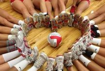 Volleyball / by Lisa Rodgers