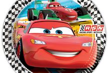 Disney Cars Party / by Party Pieces