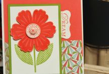 Mixed Bunch Stamp Set / by Alissa Riley