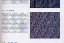 crafts--crochet/knit tips and graphs / by Penny Warner