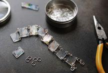 Jewelry / by Rebecca Warren