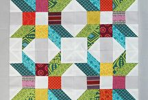 Scrappy Quilts / by Cluttered Quilter
