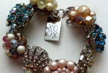 Jewelry Making and Upcycled Jewelry / by Peggy McKinney