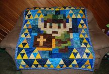 Video Game Crafts and Fun stuff / by Linda Pearman