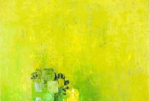 Colours / Chartreuse & Lime / From our popular Colour Days section on our blog. / by Tamsin Allen / Creative