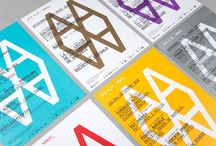 Typography and Posters / by Rachel Jane Patrick
