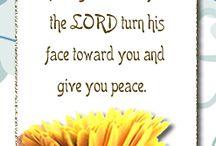 Scripture...... / by Karen Lambert