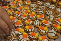 Halloween Party Ideas / by Kindra O'Malley