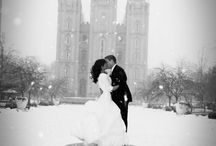 Theme: Winter / Theme Wedding - Winter / by TOFFETROUWBLOG