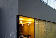 Architecture / by Julieta Paganini