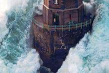 Lighthouses / by Sole Olveira