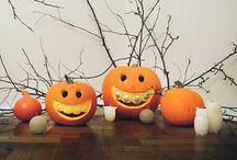 Autumn Decor / by Handimania