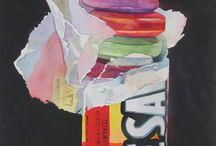 Food / by jenna hart