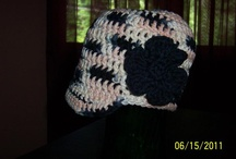 Crochet / by Kimberly DelGiudice Brewer