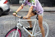 Cycle Chic / by Ranny 'Bocil' Febrianti