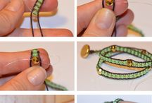 Gigi's page / My jewelry and crafts! / by d girl