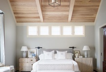 colors throughout the house / thanks for pinning also have boards  design  down by the water  decorate home projects / by Laura Kass