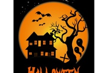 Halloween & Candy Corn Treats / by Vanessa Bennink