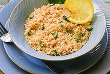 Rice / by MijoRecipes